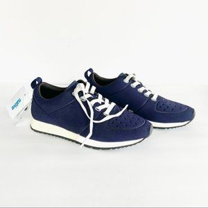 Native Shoes Cornell Sneaker Navy Blue